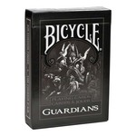 ASMODEE BICYCLE DECK GUARDIANS PLAYING CARDS