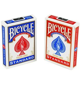 ASMODEE JEUX DE CARTES - BICYCLE STANDARD POKER
