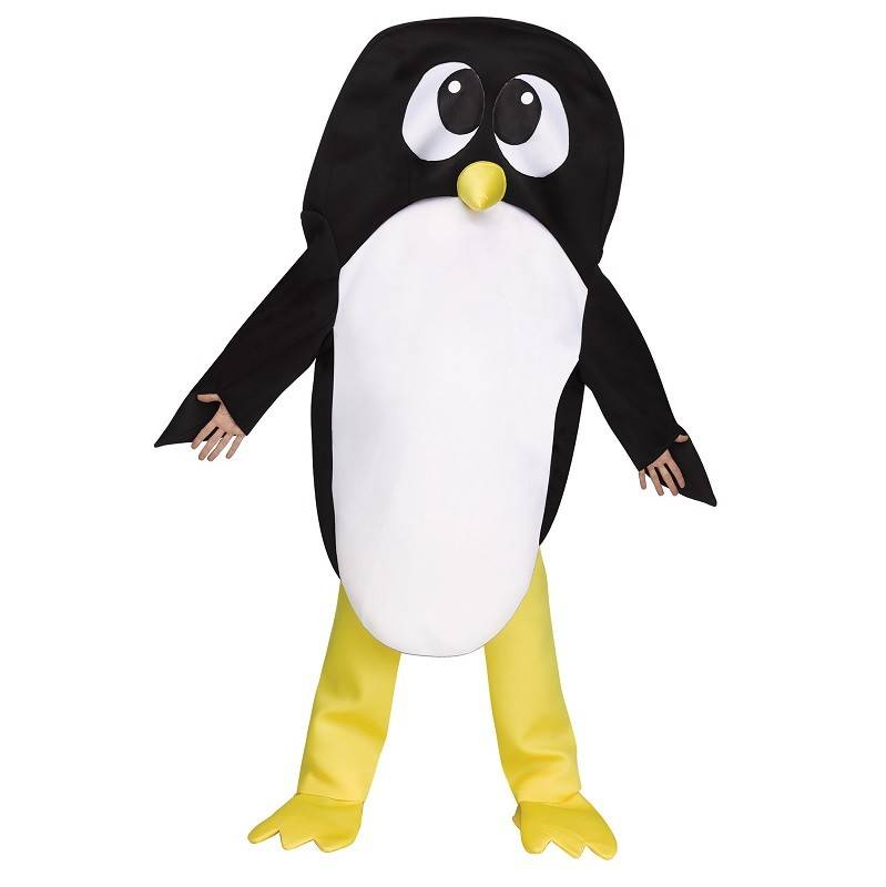 FUN WORLD COSTUME ADULTE PINGOUIN - STD