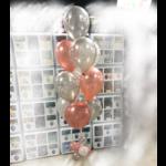 PARTY SHOP MONTAGE BALLONS #40 - CÉLÉBRATIONS 50 ANS