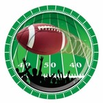 Forum Novelty ASSIETTES 7PO (8) - FOOTBALL