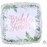 Anagram BALLON MYLAR 18PO - BOHEMIAN BRIDAL SHOWER