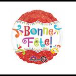 Anagram BALLON MYLAR 18PO - BONNE FETE