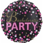 Anagram BALLON MYLAR SUPERSHAPE - BACHELORETTE PARTY