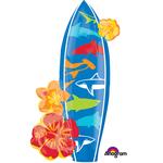 Anagram BALLON MYLAR SUPERSHAPE - PLANCHE DE SURF