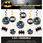 Unique DÉCORATIONS À SUSPENDRES (7) - BATMAN