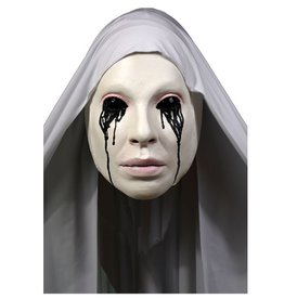 TRICK OR TREAT STUDIOS TT STUDIOS - MASQUE ''ASYLUM NUN'' AMERICAN HORROR STORY
