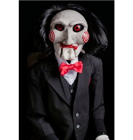 TRICK OR TREAT STUDIOS TT STUDIOS - DÉCOR ANIMÉ ''BILLY PUPPET'' SAW