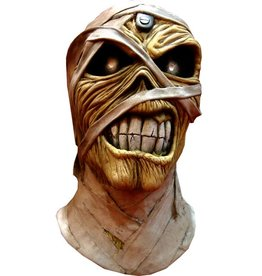 TRICK OR TREAT STUDIOS TT STUDIOS - MASQUE ''POWERSLAVE MUMMY'' IRON MAIDEN