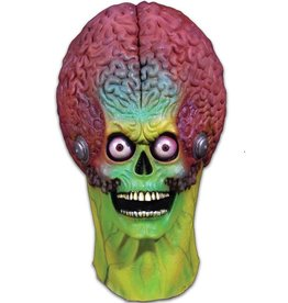 TRICK OR TREAT STUDIOS TT STUDIOS - MASQUE ''MARTIAN SOLDIER'' MARS ATTACKS