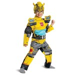 Disguise COSTUME BAMBIN - TRANSFORMERS - BUMBLEBEE EG