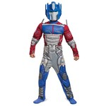 Disguise COSTUME ENFANT - TRANSFORMERS  - OPTIMUS PRIME EG