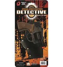 PARRIS TOY GUNS ENSEMBLE DE DETECTIVE