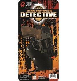 PARRIS TOY GUNS ENSEMBLE DE DETECTIVE