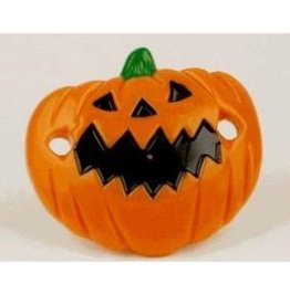 BILLY BOB SUCE BILLY BOB PACIFIER - LITTLE PUMPKIN