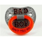 BILLY BOB SUCE BILLY BOB PACIFIER - BAD BOY