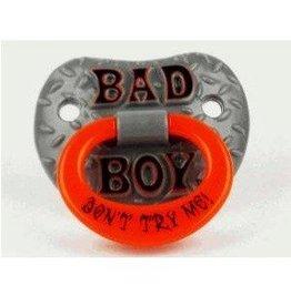 BILLY BOB SUCE BILLY BOB PACIFIER - BAD BOY