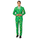 SUITMEISTER COSTUME ADULTE SUITMEISTER - ST-PATRICK