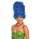 Disguise PERRUQUE MARGE SIMPSON