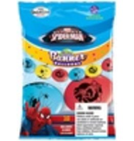 Qualatex BALLON BANNIÈRE DE BALLONS QUICK LINK - SPIDER-MAN