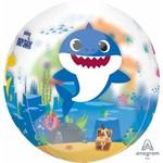 Anagram BALLON ORBZ- BABY SHARK