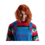 RUBIES PERRUQUE ADULTE - CHILD'S PLAY 2 - CHUCKY