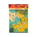 Unique SACS À CADEAUX (8) - LE ROI LION