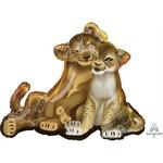 Anagram BALLN SUPERSHAPE- LE ROI LION