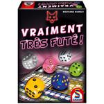 ASMODEE BOARD GAMES - VRAIMENT TRÈS FUTÉ