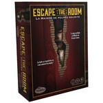 ASMODEE BOARD GAME - ESCAPE THE ROOM : LA MAISON DE  POUPÉE MAUDITE