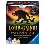 ASMODEE BOARD GAME - LOUP-GAROU POUR UN CRÉPUSCULE