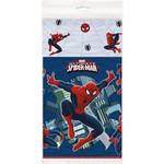 Unique NAPPE DE PLASTIQUE (54X84) - SPIDER-MAN