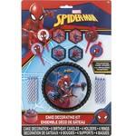 Unique DÉCORATION POUR GÂTEAU DELUXE - SPIDER-MAN