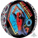 Anagram BALLON MYLAR ORBZ SPIDER-MAN - FAR FROM HOME