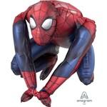 Anagram BALLON MYLAR SPIDER-MAN À L'AIR 15PO DE HAUT