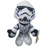 IMPORTS DRAGON PELUCHE STAR WARS - STAND TROOPERS
