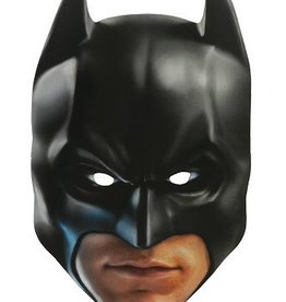 Forum Novelty BATMAN MASK THE DARK KNIGHT