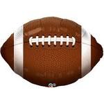 Qualatex BALLON MYLAR SUPERSHAPE - 36'' BALLON FOOTBALL