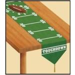 Beistle Co. CHEMIN DE TABLE 6PI - FOOTBALL