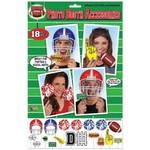 Forum Novelty ACCESSOIRES POUR PHOTO - FOOTBALL