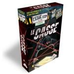 GLADIUS BOARD GAME - ESCAPE ROOM - EXTENSION BREAK IN