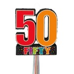 Unique PINATA 50 ANS