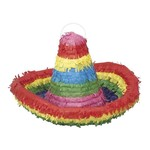 Unique PINATA SOMBRERO
