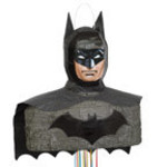 Unique *PINATA BATMAN 3D