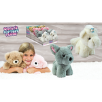 IMPORTS DRAGON PELUCHES DOUCES D'ANIMAUX