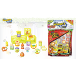 IMPORTS DRAGON TRASH PACK - THE GROSSERY GANG