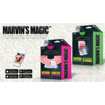 IMPORTS DRAGON CARTES MAGIQUES (MARVIN LE MAGICIEN)