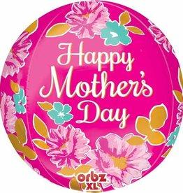 Anagram BALLON ORBZ HAPPY MOTHER'S DAY