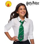 RUBIES CRAVATE HARRY POTTER - SERPENTARD