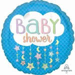 Anagram BALLON MYLAR 18PO - BABY SHOWER